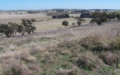 Lot 2 Lost River Road, Crookwell NSW 2583