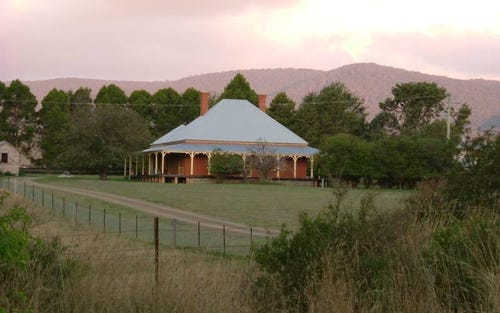 2656 Limkilns Road, Tambaroora NSW