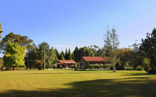 720 Tourist Road, East Kangaloon NSW 2576