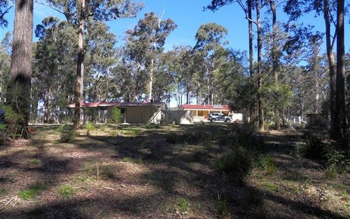 22 Prices Creek Rd, Bunyah NSW 2429
