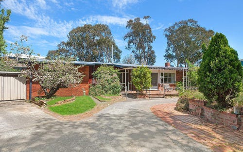 34 Blacket Street, Downer ACT 2602
