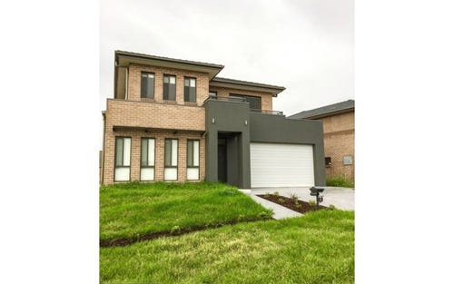 3 Burringoa Cct, Quakers Hill NSW