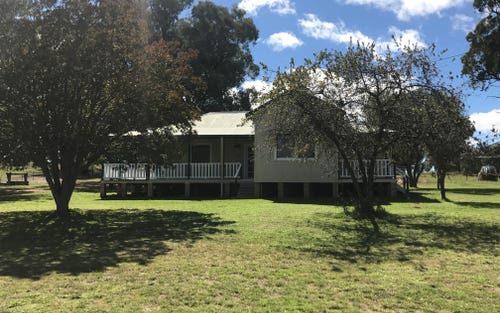 136 Gwydir Park Road, Ben Venue NSW