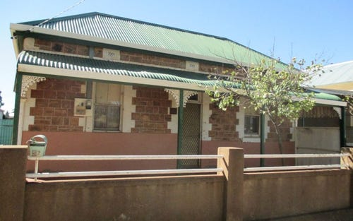 52 Harris Street, Broken Hill NSW
