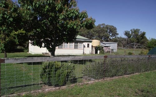 Torryburn Road, Uralla NSW 2358