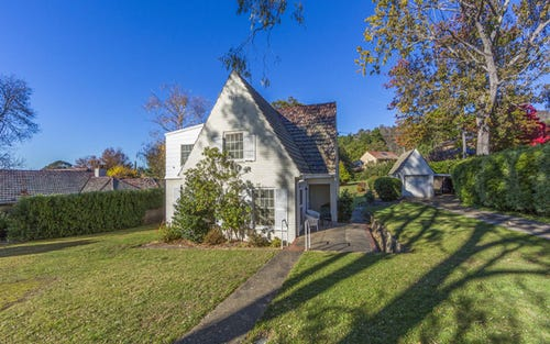22 Tennyson Crescent, Forrest ACT 2603
