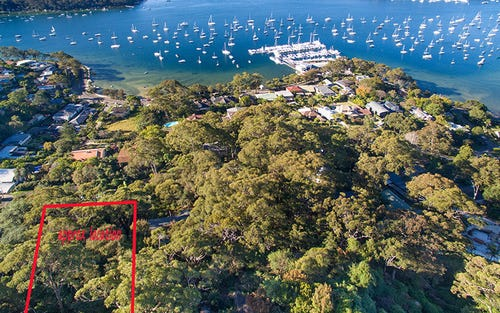 33 Bakers Road, Church Point NSW 2105