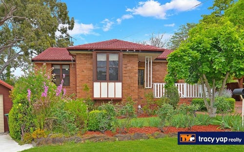 2 Greens Avenue, Oatlands NSW 2117