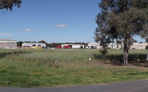 Cnr Waratah and Fishburn Streets, Cowra NSW 2794