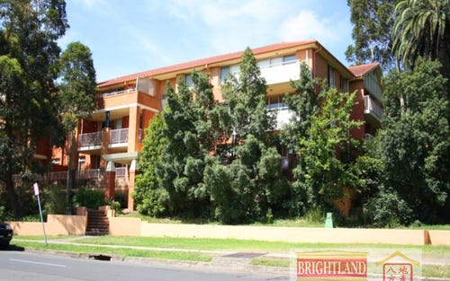 34 Bld.A/19-21 George St, North Strathfield NSW