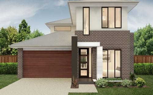 Lot 3048 Islington Street, Leppington NSW 2179