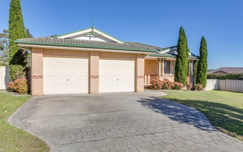 28 Monaghan Cct, Ashtonfield NSW