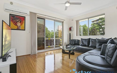11/99 Great Western Highway, Parramatta NSW 2150
