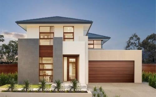 Lot 2106 Minadari Street, Leppington NSW 2179