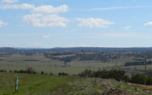 Lot 29 The Meadows Bonnett Park Drive, Goulburn NSW 2580
