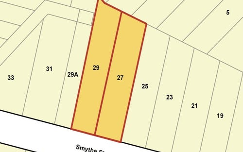 27-29 Smythe Street, Merrylands NSW 2160