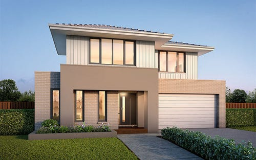 Lot 1034 Road 2, Riverstone NSW 2765