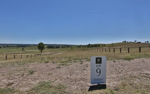 Radford Park - Lot 9 Pyrus Ave, (off Elderslie Road), Branxton NSW 2335
