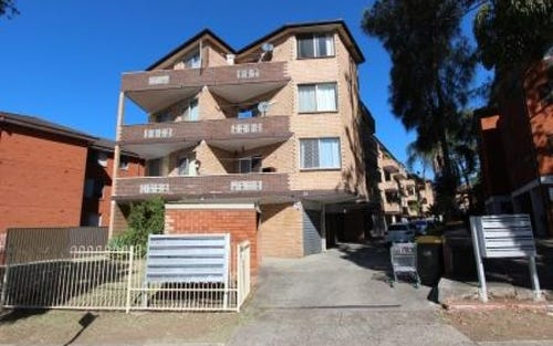 12/51 Hamilton Road, Fairfield NSW
