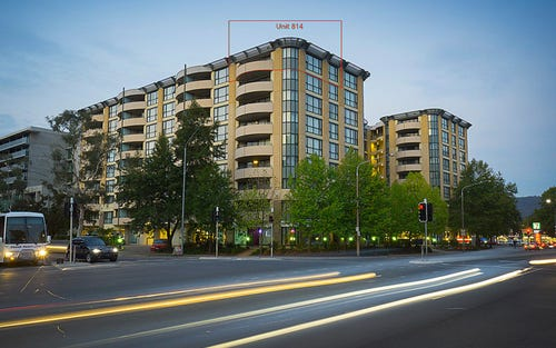 187/74 Northbourne Avenue, Braddon ACT 2612