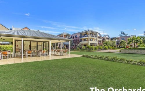 109/15 The Ridgeway, Lisarow NSW 2250