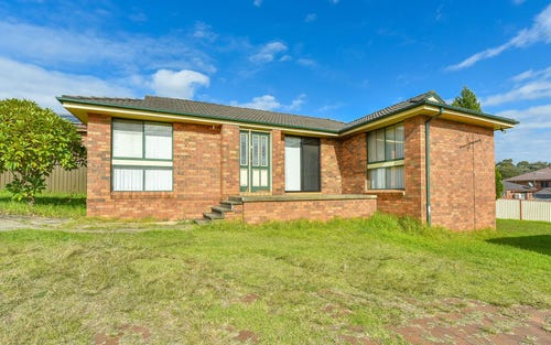7 Morar Place, St Andrews NSW 2566