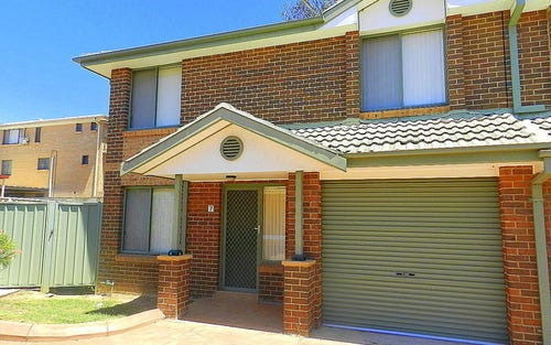 7/54 Meacher Street, Mount Druitt NSW