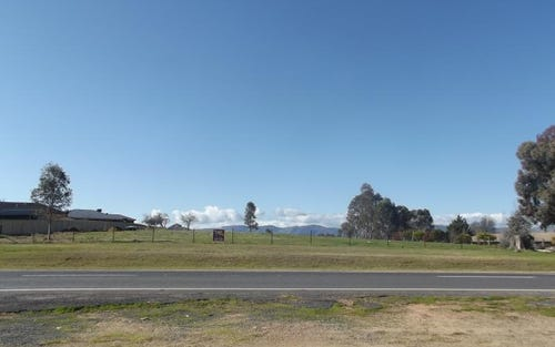 Lot 1 Blowering Road, Tumut NSW 2720