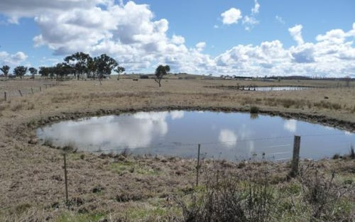 Lot 5 Hewitt Road, Glen Innes NSW 2370