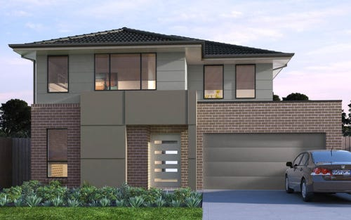 Lot 107 Moscow Road, Edmondson Park NSW 2174