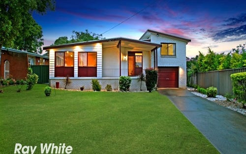 14 Oxley Avenue, Castle Hill NSW 2154
