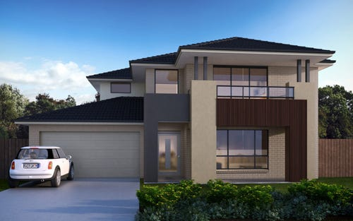 Lot 402 Hillview Road, Kellyville NSW 2155