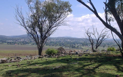 Lot 46, Callaghan's Lane, Quirindi NSW 2343