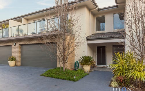 4/5 Brudenell Drive, Queanbeyan ACT