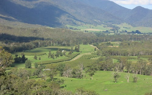 Wisbey's Orchards, Braidwood NSW 2622