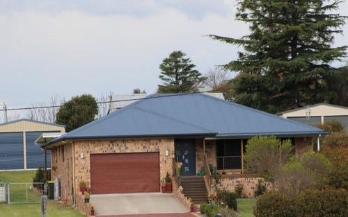 78 Mount Lindesay Road, Tenterfield NSW 2372
