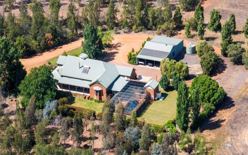 45 High Park Road, Narromine NSW 2821