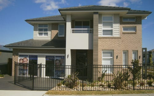 Lot 20 Torino Road, Edmondson Park NSW 2174