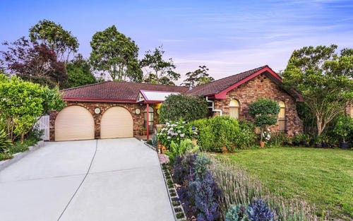 16 Kalumna Close, Cherrybrook NSW 2126