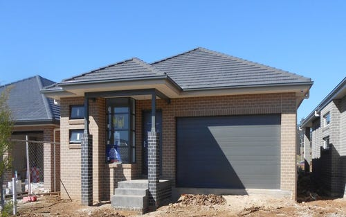 Lot 1350 Navigator Street, Leppington NSW 2179