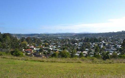 Lot 7, Angela Place (off Barham St), East Lismore NSW 2480