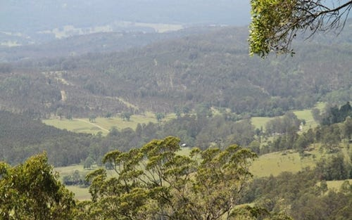6 Lots, Kangaroo Creek Road, Tenterfield NSW 2372