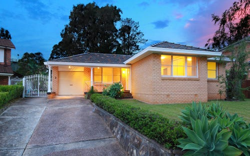11 Summit Close, Marsfield NSW 2122