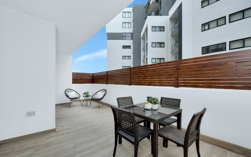 104/390 Pacific Hwy, Lane Cove NSW 2066