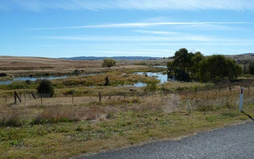 Lot Unit 1 & 9, 1647 Dalgety Road, Dalgety NSW 2628