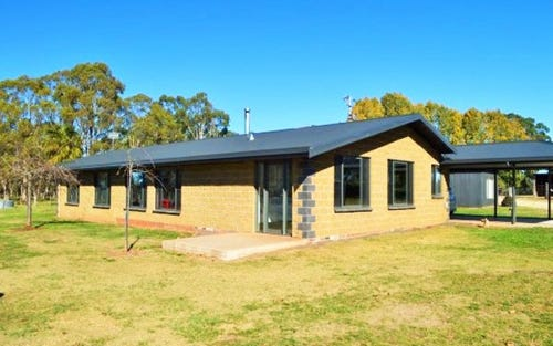 359 Baldersleigh Road, Guyra NSW 2365