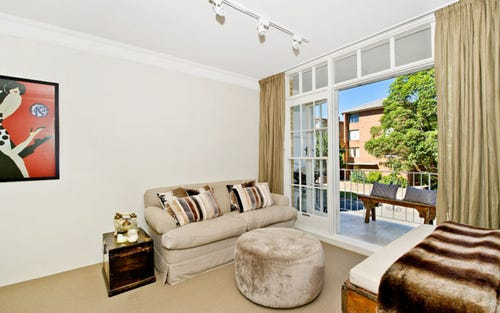 1/29-33 The Avenue, Rose Bay NSW