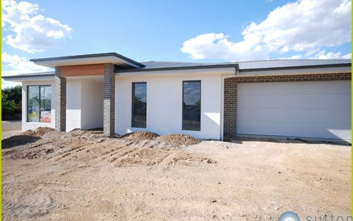 11 Mccusker Drive, Bungendore NSW 2621