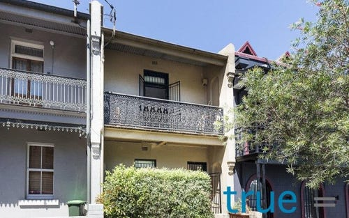 92 Marlborough Street, Surry Hills NSW