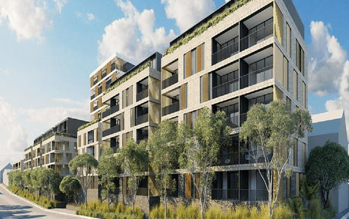 101/22 George Street, Leichhardt NSW 2040